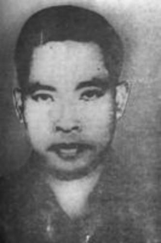 Kolonel Infanteri R. Sugiyono Mangunwiyoto