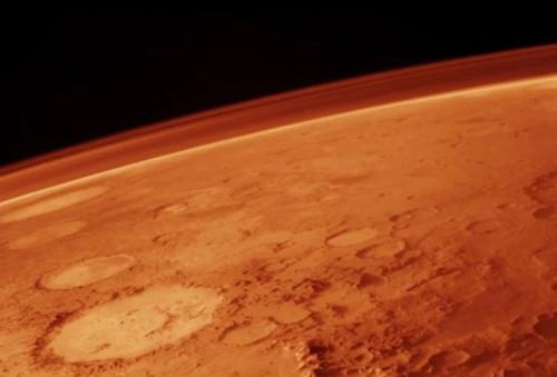 Kenapa Planet Venus dan Mars Tidak Memiliki Medan Magnet