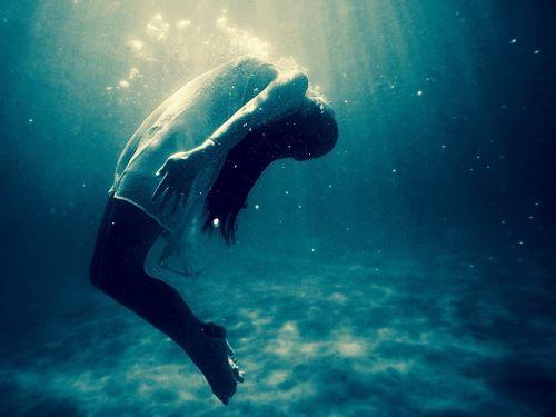 Tenggelam di Laut Lepas - Cara Kematian