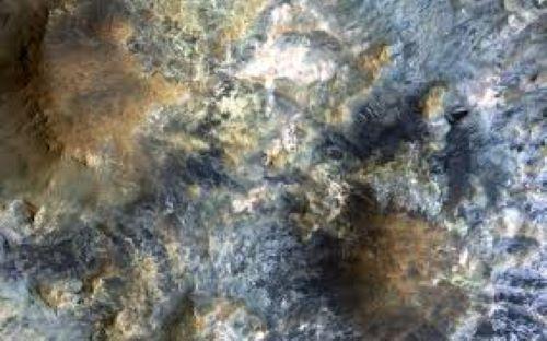 Wisata Mars
