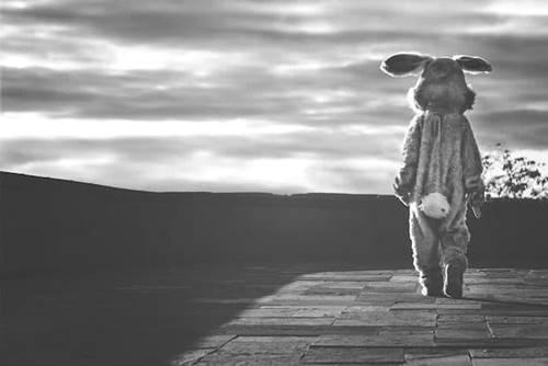 bunny man urband legend yang terkenal di Stasiun Fairfax
