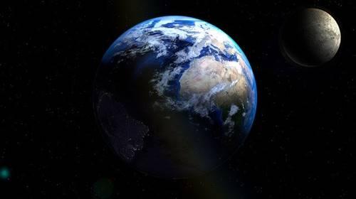atmosfer Bumi juga bisa menjadi alasan munculnya fenomena di laut berupa lubang hisap