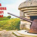 9 Senjata Perang Dunia II Unik Tapi Mematikan