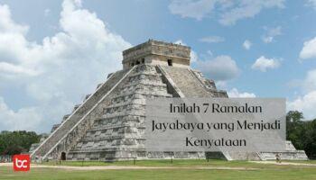 Harus Tahu! Inilah 7 Peninggalan Sejarah Suku Maya