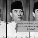 Inilah 9 Kisah Cinta Soekarno, Sang Proklamator, Wajib Kamu Ketahui!