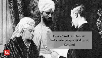 Kisah Persahabatan Ratu Victoria dan Abdul Karim yang Menginspirasi