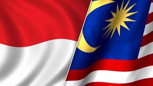 Indonesia dan Melayu