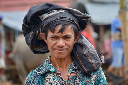 5 Suku Lokal yang Terkenal Berkekuatan Gaib Suku Kajang - Sulawesi