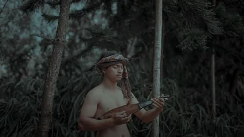 5 Suku Lokal yang Terkenal Berkekuatan Gaib Suku Batak - Sumatra