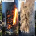 12 Kebakaran Terbesar  Dalam Sejarah!