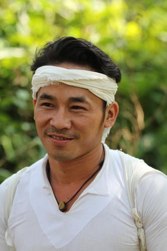 Suku Baduy - Banten