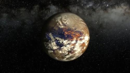 Benarkah Ada Tempat Layak Huni di Proxima B?