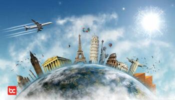 12 Destinasi Wisata Paling Mahal Di Dunia!