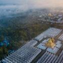 7 Dari 10 Candi Tertua Di Dunia Ada Di Indonesia