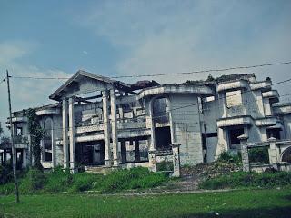 Rumah Darmo, Surabaya