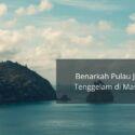 Benarkah Pulau Jawa Akan Tenggelam di Masa Depan?