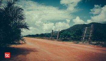 Fakta Kalimantan Jarang Alami Gempa, Kok Bisa?