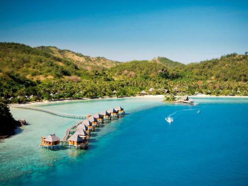 Fiji Destinasi Wisata Paling Mahal