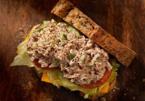 Overdosis Mengkonsumsi Ikan Tuna