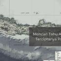 Mencari Tau Asal Muasal Terciptanya Pulau Jawa