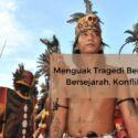 Menguak Tragedi Berdarah yang Bersejarah, Konflik Sampit