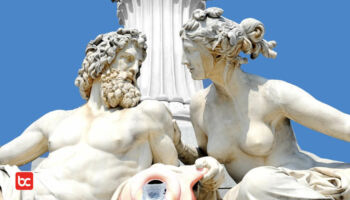 Mitologi Yunani dan Romawi, Apakah Sama?