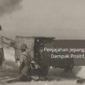 Penjajahan Jepang Meninggalkan Dampak Positif, Benarkah?