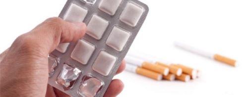 Overdosis Permen Karet Nikotin