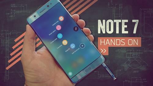 hati hati smartphone Galaksi note ini bisa meledak