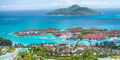 Seychelles Destinasi Wisata Paling Mahal
