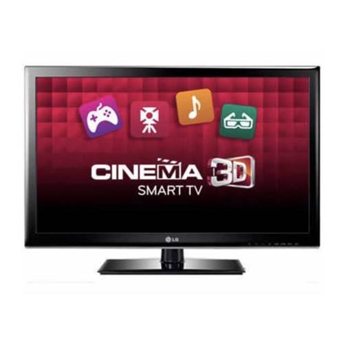 contoh televisi 3D untuk pengalaman menonton yang seru.