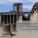5 Tempat yang Terkena Adzab Akibat Ulah Manusia!