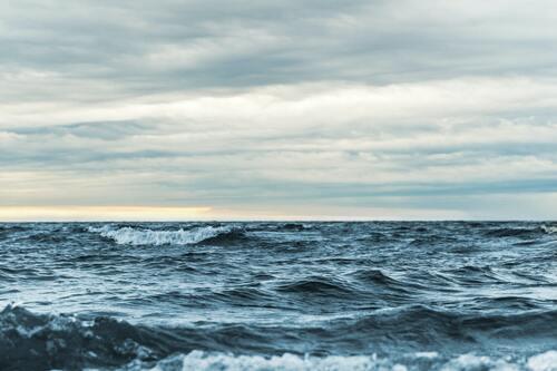 Lautan Luas Point Nemo tempat sulit dikunjungi