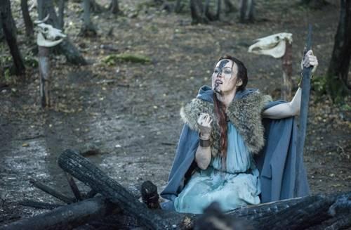 pahlawan wanita Boudica yang memilih mengakhiri hidupnya setelah menang