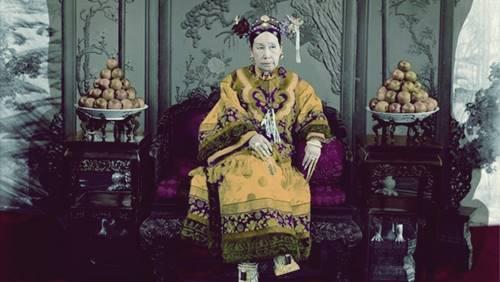Pahlawan Wanita ini Banyak jasanya terhadap kekaisaran Jepang dulu