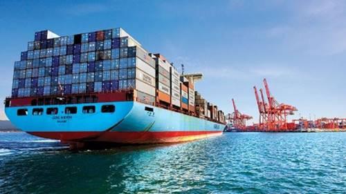 kegiatan impor dan ekspor dibatasi oleh tiap negara