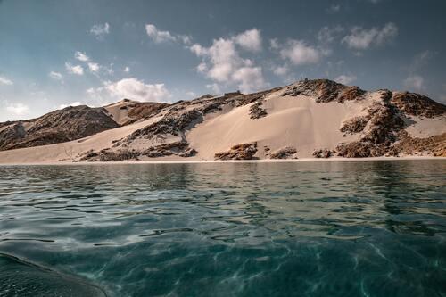 Pulau Socotra, Tempat terpencil jauh peradaban