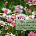 9 Bunga Aneh dan Menyeramkan yang Bikin Merinding