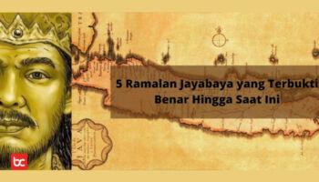 8 Ramalan Jayabaya yang Terbukti Benar Hingga Saat Ini