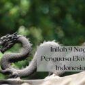 Inilah 9 Naga Penguasa Ekonomi Indonesia