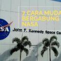 Ingin Bekerja di NASA? Begini Cara Mudahnya