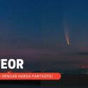6 Batuan Meteor dengan Harga yang Fantastis