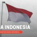 5 Nama Negara Sebelum Tercipta Indonesia