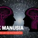 5 Perbedaan Otak Laki-laki dan Perempuan