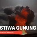 5 Peristiwa Gunung Api yang Merubah Dunia