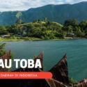 7 Kisah Mistis Dibalik Keindahan Danau Toba