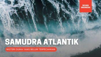7 Misteri Samudra Atlantik yang Belum Terpecahkan