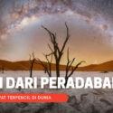 7 Tempat Terpencil yang Jauh dari Peradaban!