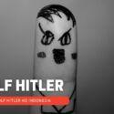 Benarkah Adolf Hitler Mengakhiri Hidupnya di Indonesia?