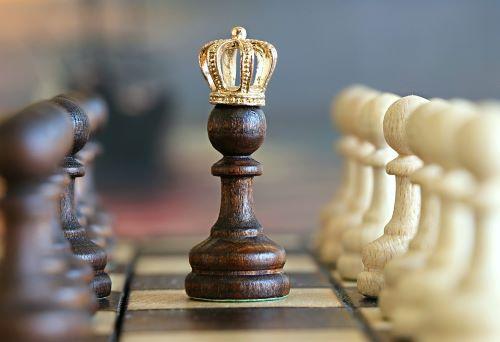 Berpikirlah Seperti Raja